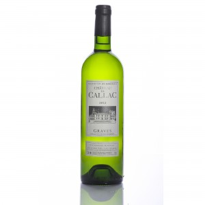 Bordeaux White Wine