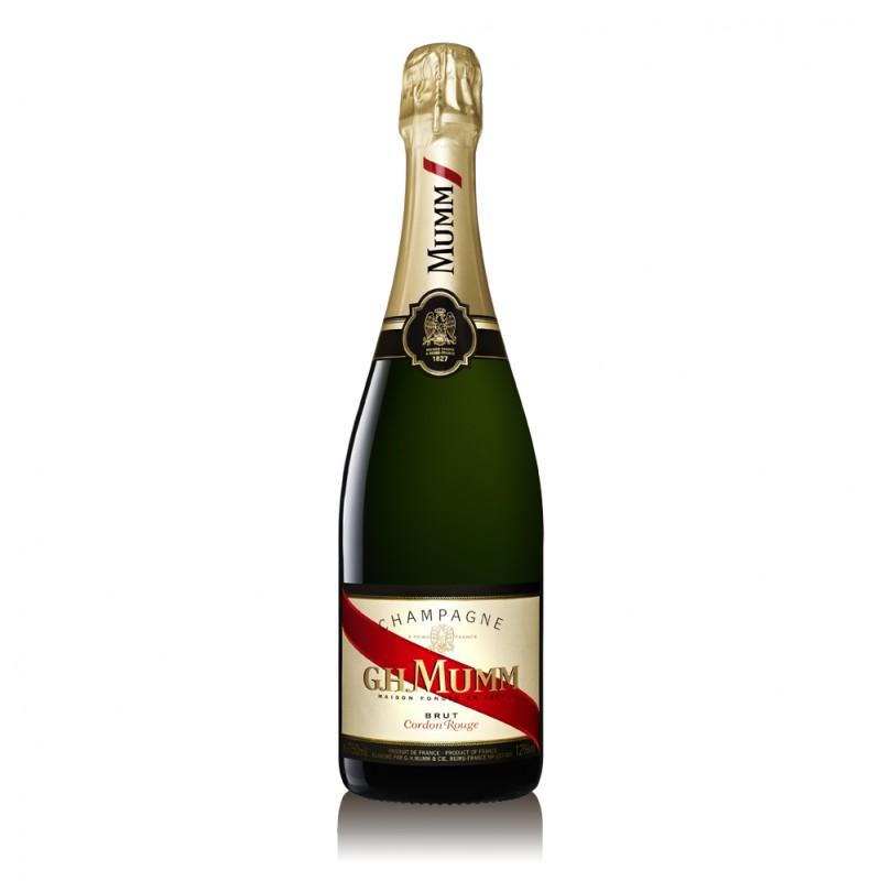 Champagne Mumm cordon rouge NV Brut