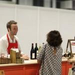 wanderwine blue print fashion week wine tasting alexis lhoyer founder 2