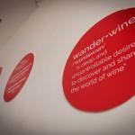 Wanderwine Media Launch Party