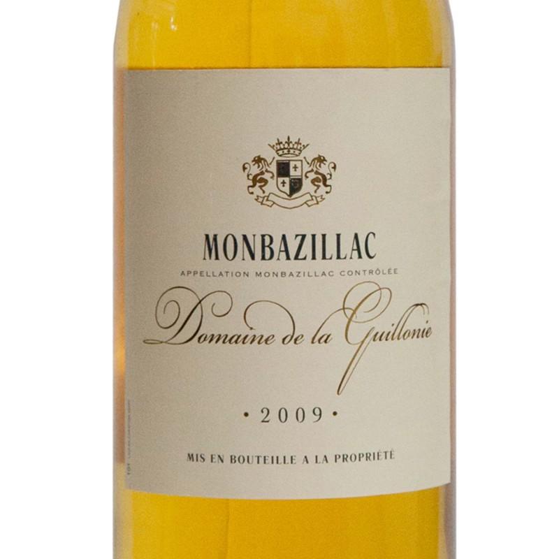 Monbazillac Domaine de la Guillotine 2009