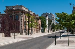 Avenue Champagne-UNESCO