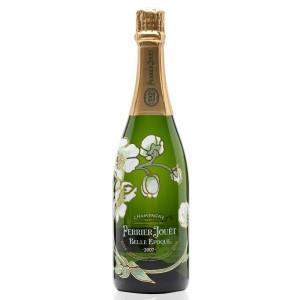 Champagne Perrier Jouët Belle Epoque 2007